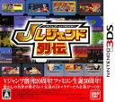 【中古】バンダイナムコゲームス PRESENTS Jレジェンド列伝ソフト:ニンテンドー3DSソフト/マンガアニメ・ゲーム