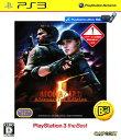 【中古】バイオハザード5 オルタナティブエディション PlayStation3 the Bestソフト:プレイステーション3ソフト/アクション・ゲーム