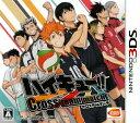 【中古】ハイキュー!! Cross team match!ソフト:ニンテンドー3DSソフト/マンガアニメ・ゲーム