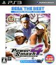 【中古】Power Smash4 SEGA THE BESTソフト:プレイステーション3ソフト/スポーツ・ゲーム