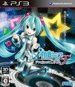【中古】初音ミク -Project DIVA- Fソフト:プレイステーション3ソフト/リズムアクション・ゲーム