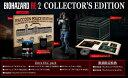【中古】【18歳以上対象】BIOHAZARD RE:2 Z Version COLLECTOR'S EDITION (限定版)ソフト:プレイステーション4ソフト/アクション・ゲーム