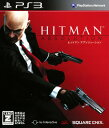 【中古】【18歳以上対象】ヒットマン アブソリューションソフト:プレイステーション3ソフト/アクション・ゲーム