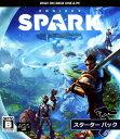 【中古】Project Spark スターター パックソフト:XboxOneソフト/シミュレーション・ゲーム