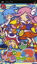 ぷよぷよフィーバー2[チュー!]ソフト:PSPソフト/パズル・ゲーム