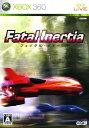 【中古】Fatal Inertiaソフト:Xbox360ソフト/スポーツ・ゲーム
