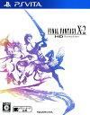 【中古】ファイナルファンタジー10-2 HD Remasterソフト:PSVitaソフト/ロールプレイング・ゲーム