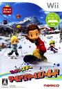 【中古】ファミリースキー ワールドスキー&スノーボードソフト:Wiiソフト/スポーツ・ゲーム