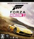 【中古】Forza Horizon 2 10 Year Anniversary Editionソフト:XboxOneソフト/スポーツ・ゲーム