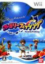 【中古】ファミリーフィッシングソフト:Wiiソフト/スポーツ・ゲーム