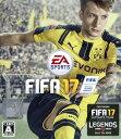 【中古】FIFA 17ソフト:XboxOneソフト/スポーツ・ゲーム