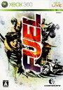 【中古】FUELソフト:Xbox360ソフト/スポーツ・ゲーム