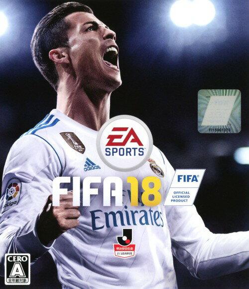中古FIFA18ソフト:XboxOneソフト/スポーツ・ゲーム