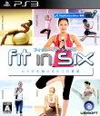 【中古】フィット・イン・シックス カラダを鍛える6つの要素ソフト:プレイステーション3ソフト/スポーツ・ゲーム