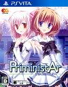【中古】PriministAr −プライミニスター−ソフト:PSVitaソフト/恋愛青春・ゲーム