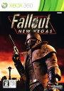 【中古】【18歳以上対象】Fallout:NewVegasソフト:Xbox360ソフト/ロールプレイング・ゲーム