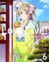【中古】初限)6.ラブライブ! 2nd 【ブルーレイ】/新田恵海ブルーレイ/OVA