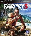 【中古】【18歳以上対象】FAR CRY3ソフト:プレイステーション3ソフト/シューティング ゲーム