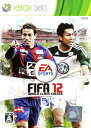 【中古】FIFA 12 ワールドクラスサッカーソフト:Xbox360ソフト/スポーツ・ゲーム
