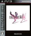 【中古】ファイナルファンタジーXIII-2 アルティメットヒッツソフト:プレイステーション3ソフト/ロールプレイング・ゲーム