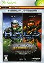 【中古】Halo ヒストリー パックソフト:Xboxソフト/シューティング・ゲーム