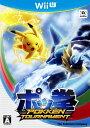 【中古】ポッ拳 POKKEN TOURNAMENTソフト:WiiUソフト/任天堂キャラクター・ゲーム