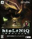 【中古】htoL#NiQ -ホタルノニッキ- 初回生産限定プレミアムボックスソフト:PSVitaソフト/アクション・ゲーム