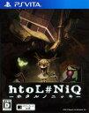 【中古】htoL#NiQ -ホタルノニッキ- 初回生産限定プレミアムボックス (ソフトのみ)ソフト:PSVitaソフト/アクション・ゲーム