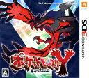 【中古】ポケットモンスター Yソフト:ニンテンドー3DSソフト/任天堂キャラクター・ゲーム