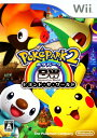 【中古】ポケパーク2 ~Beyond the World~ソフト:Wiiソフト/任天堂キャラクター・ゲーム