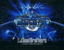 【中古】三代目 J Soul Brothers from EXILE TRIBE/LIVE TOUR