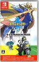 【中古】ポケットモンスター ソード + エキスパンションパスソフト:ニンテンドーSwitchソフト/任天堂キャラクター ゲーム
