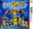 【中古】ポケモン超不思議のダンジョンソフト:ニンテンドー3DSソフト/任天堂キャラクター・ゲーム