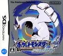 【中古】ポケットモンスター ソウルシルバー (ソフトのみ)ソフト:ニンテンドーDSソフト/任天堂キャラクター・ゲーム