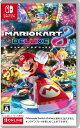 【中古】マリオカート8 デラックスソフト:ニンテンドーSwitchソフト/任天堂キャラクター ゲーム