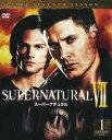 【中古】1.スーパーナチュラル 7th セット 【DVD】/ジェンセン・アクレスDVD/海外TVドラマ