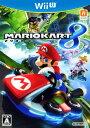 【中古】マリオカート8ソフト:WiiUソフト/任天堂キャラクター ゲーム
