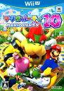 【中古】マリオパーティ10ソフト:WiiUソフト/任天堂キャラクター・ゲーム