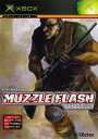 【中古】マズル フラッシュソフト:Xboxソフト/シューティング・ゲーム