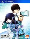【中古】魔法科高校の劣等生 Out of Orderソフト:PSVitaソフト/マンガアニメ・ゲーム
