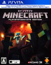【中古】Minecraft:PlayStation Vita...