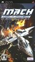 【中古】M.A.C.H Modified Air Combat Heroesソフト:PSPソフト/TV/映画・ゲーム