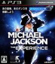 【中古】マイケル・ジャクソン ザ・エクスペリエンスソフト:プレイステーション3ソフト/リズムアクション・ゲーム
