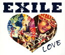 Other - 【中古】EXILE LOVE(DVD付)/EXILECDアルバム/邦楽