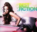 【中古】BEST FICTION(DVD付)/安室奈美恵CDアルバム/邦楽