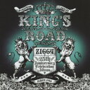 Other - 【中古】ZIGGY 25th Anniversary Celebration Album「KING'S ROAD」/森重樹一CDアルバム/邦楽