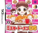 【中古】ミスタードーナツDSソフト:ニンテンドーDSソフト/...