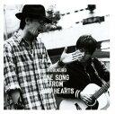 【中古】One Song From Two Hearts/コブクロCDアルバム/邦楽