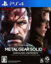 【中古】METAL GEAR SOLID5 GROUND Z...