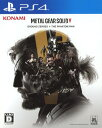 【中古】METAL GEAR SOLID5: GROUND ...